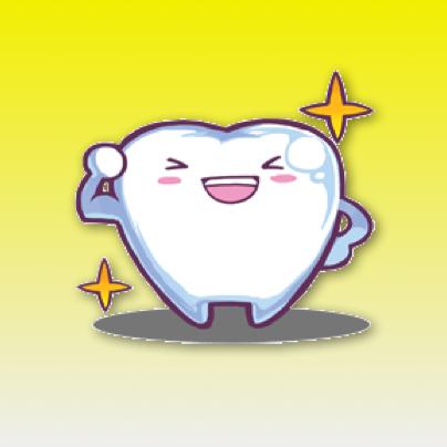 仮歯のときに注意したいこと 2!