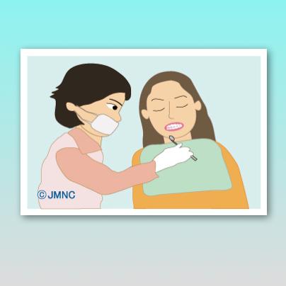 歯周病治療後のメインテナンスの仕方