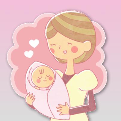 妊娠〜誕生後の年齢別むし歯予防ポイント(0歳から1歳)