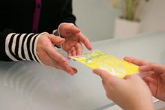 DENマウスピース矯正治療の流れ 名古屋取り扱い歯科医院